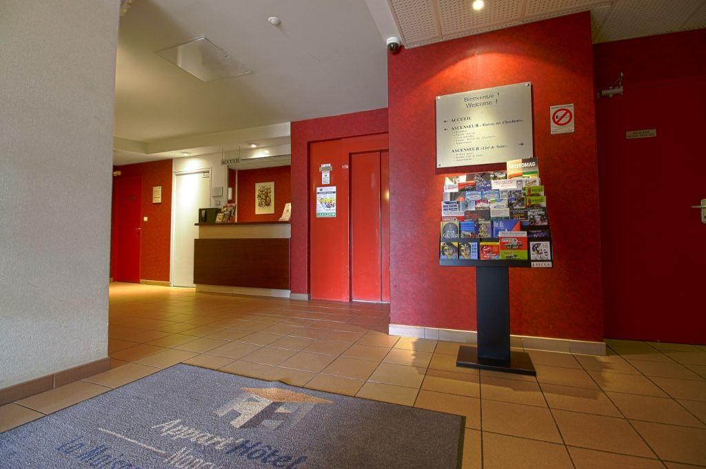La maison des chercheurs lorraine tourisme for Appart hotel la maison des chercheurs nancy