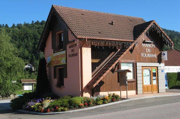 Office de tourisme intercommunal des ballons des hautes vosges bureau de saint maurice sur - Office de tourisme moselle ...
