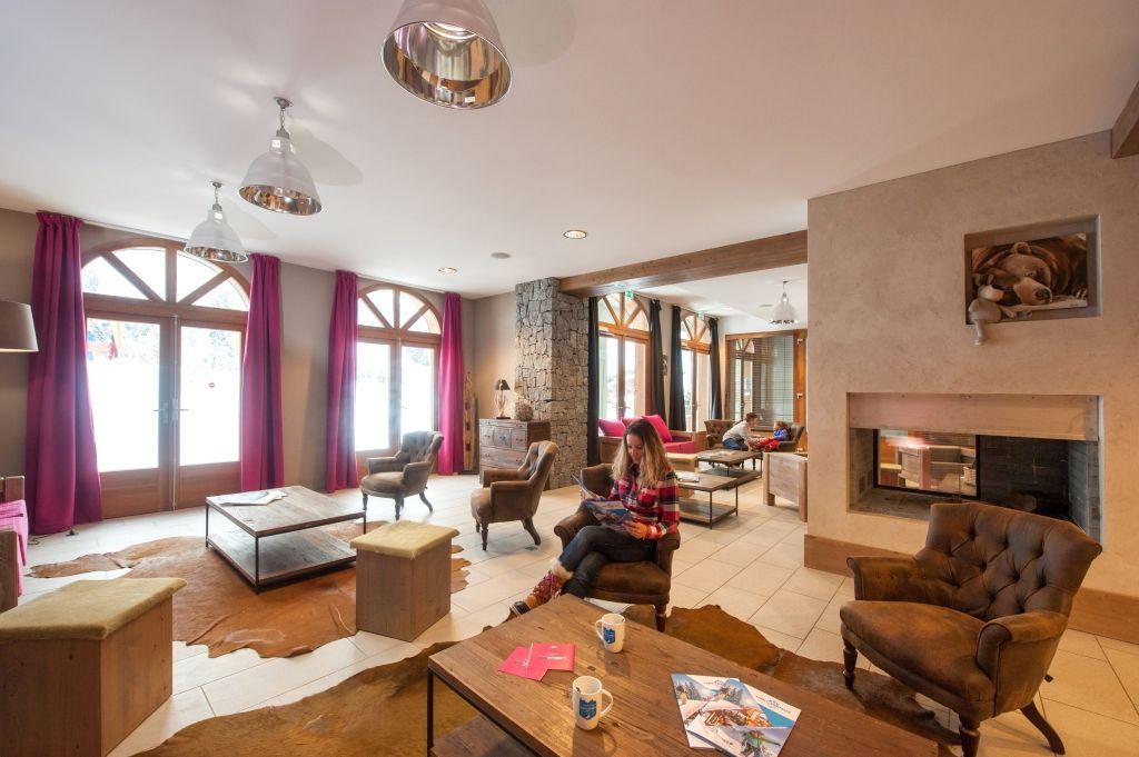 R sidence les grandes feignes lorraine tourisme for Appart hotel thionville