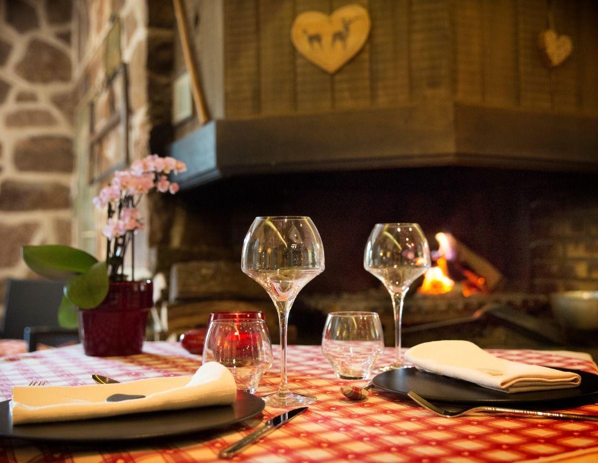 Restaurant la table du haut jardin lorraine tourisme - Restaurant la table villeneuve d ascq ...