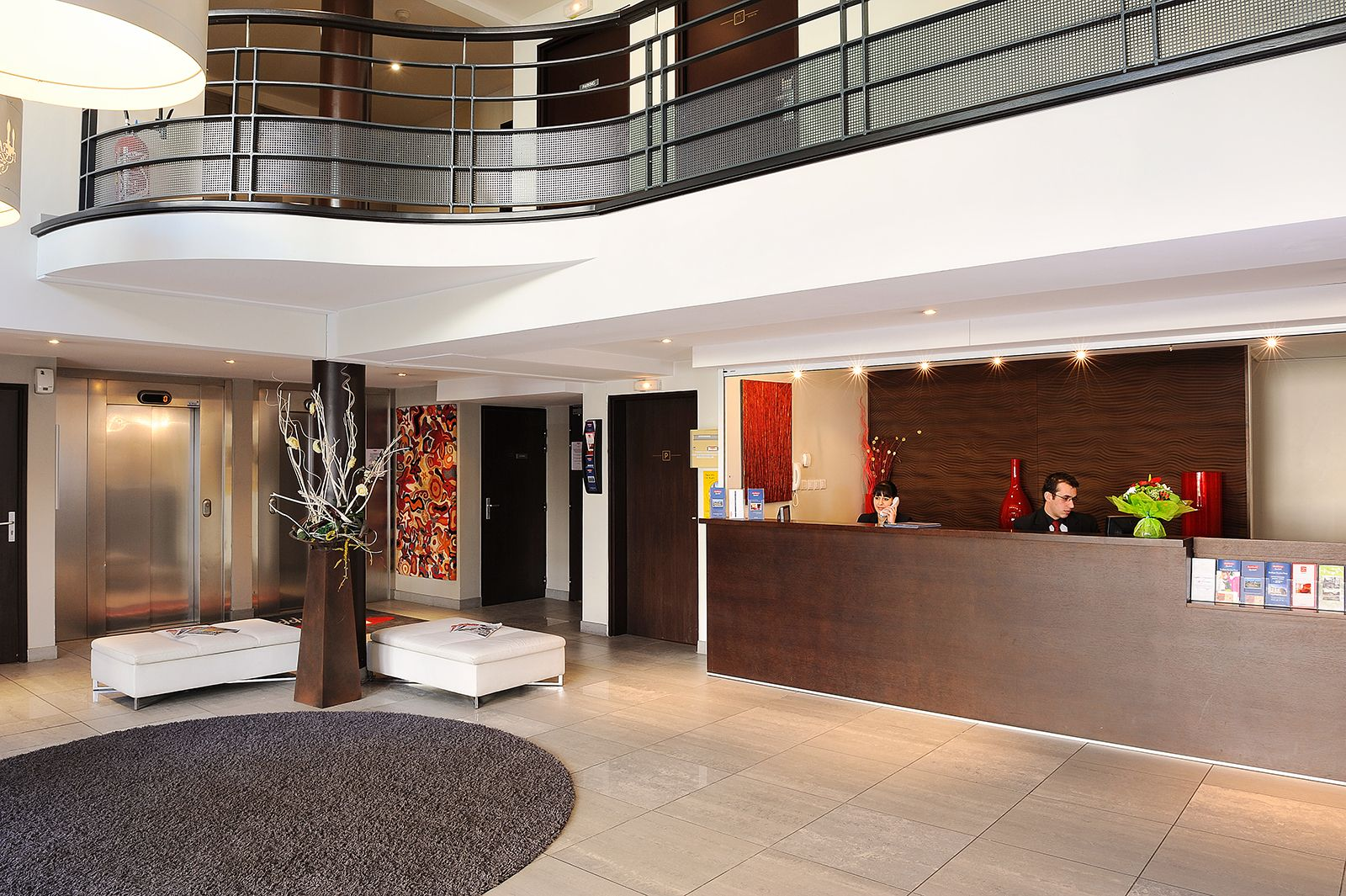 Residence residhome apparthotel metz lorraine lorraine for Appart hotel thionville