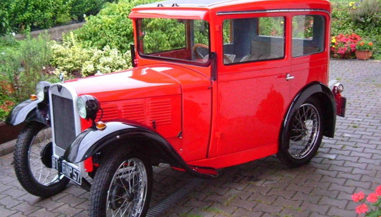 festival des voitures anciennes - lorraine tourisme