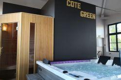 Côté Green