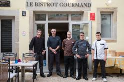 © Vincent Thierry - Le bistrot gourmand