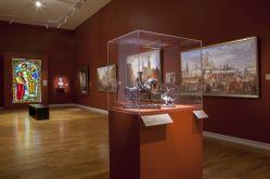 L. Kieffer ; musée de La Cour d'Or – Metz Métropole