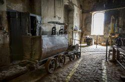 Musée des mines de fer / Raoul Gilibert