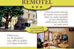Remotel