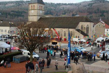 Mairie du Val-d'Ajol