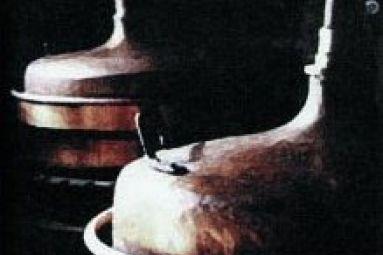 Distillerie Rionde