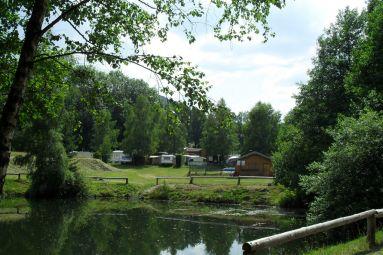 Camping des Têtes
