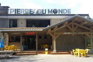 Pierre du Monde