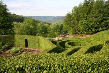 Jardin de Berchigranges