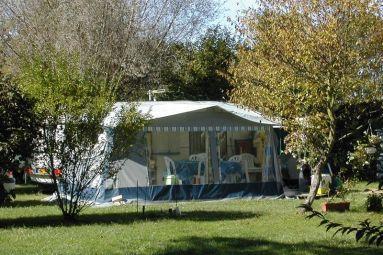 Camping des Marguerites