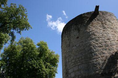 Ville de Sarrebourg - Alain de la Fuente
