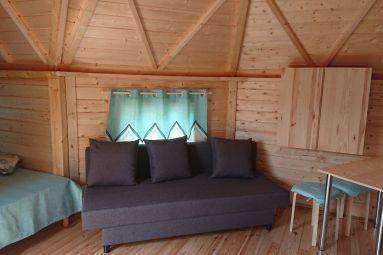 Camping Piscine du Plan Incliné