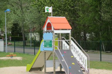 Camping Ramstein-Plage