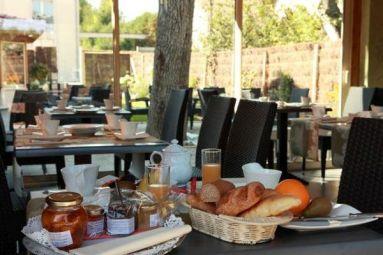 Hotel Restaurant Burnel