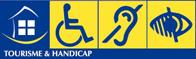 Picto Tourisme & Handicap